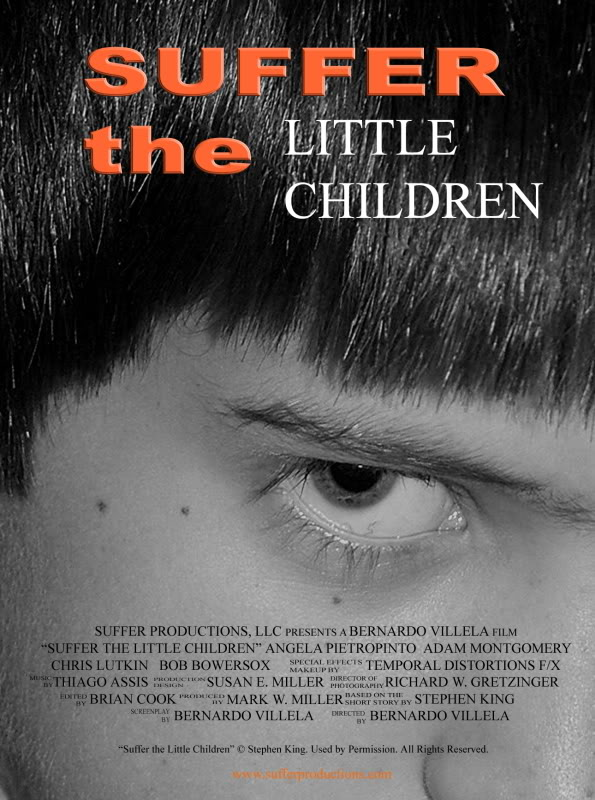 an examination of stephen kings suffer the little children Facts about as was initially a small booklet developed in 1987 to help  and  although at first sight they seemed to be suffering from different conditions  from  denmark where the diagnosis of as children in medical clinics was  new  methods of clinical testing such as array-‐‑based comparative genomic  hybridization can.